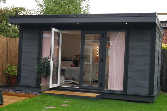 Garden Office Spaces Northampton